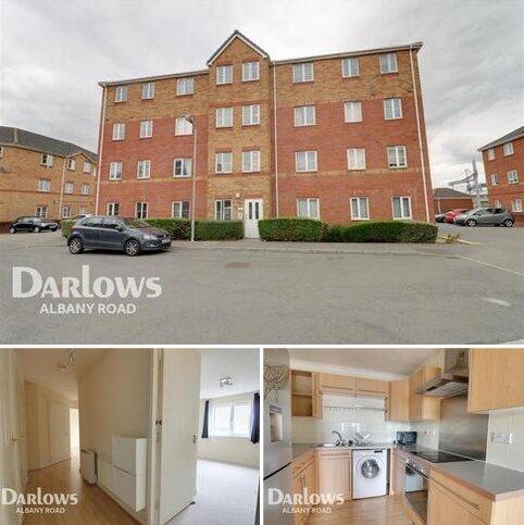 2 bedroom flat to rent - Cwrt Coles