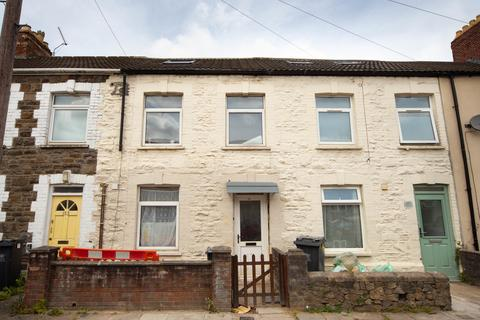 2 bedroom ground floor flat to rent - Woodville Road, Cathays, Cardiff