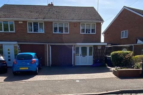 3 bedroom semi-detached house for sale - Highfield Lane, Quinton, Birmingham, B32