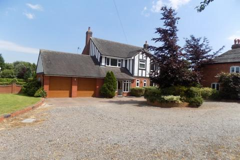 4 bedroom detached house to rent - Camp Road, Sutton/ Lichfield Border