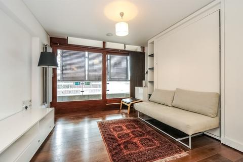 Studio to rent - Frobisher Crescent, Barbican, EC2Y