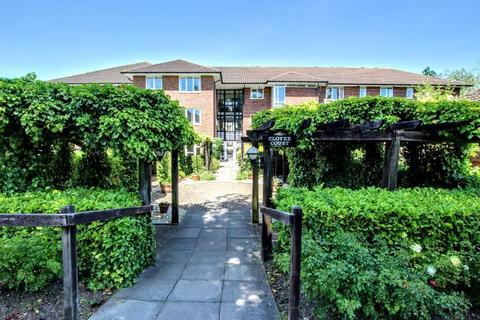 2 bedroom retirement property for sale - Church Road, Haywards Heath