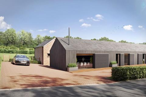 4 bedroom mews for sale - Meadowcroft Farm, Lowercroft Road, Walshaw, Greater Manchester