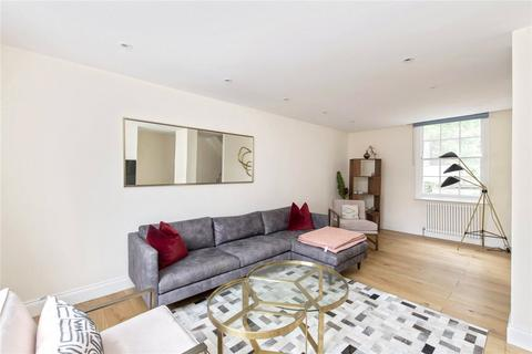 3 bedroom house to rent - Montpelier Place, SW7