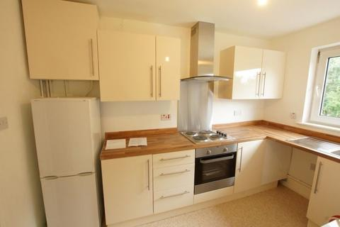 2 bedroom ground floor flat to rent - Lynmouth Crescent, Rumney, Cardiff. CF3 4AW