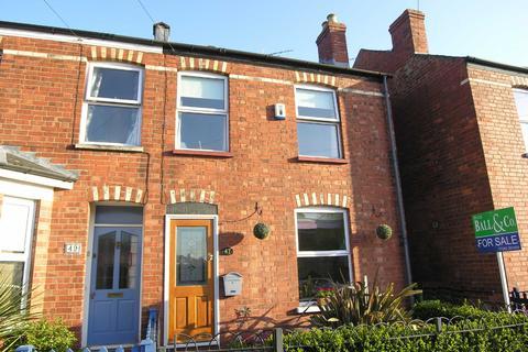 3 bedroom terraced house to rent - Naunton Lane, Leckhampton, Cheltenham, Gloucestershire, GL53