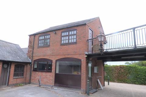2 bedroom apartment to rent - Newton Lane, Wigston