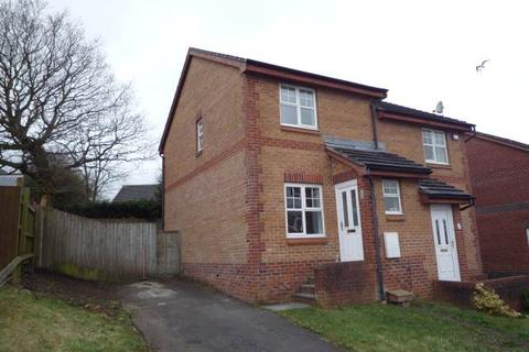 2 bedroom semi-detached house to rent - Coed Y Felin, Barry, Vale of Glamorgan
