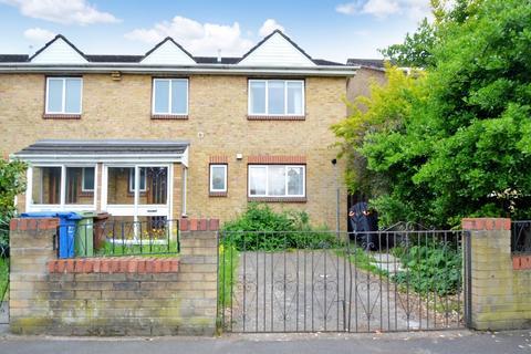 3 bedroom semi-detached house to rent - Alexis Street, Bermondsey SE16