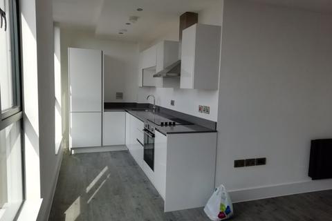 Studio to rent - Alcester Road, Moseley, B13 - Studio apartment