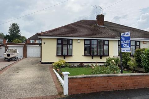 2 bedroom semi-detached bungalow for sale - St. Stephen Road, Warrington