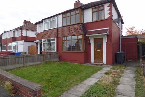 3 bedroom semi-detached house for sale - Ash Road, Warrington