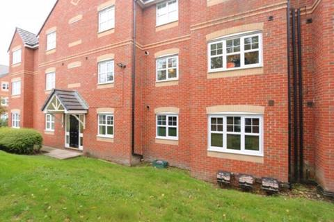 2 bedroom apartment to rent - Palatine Street, Manchester