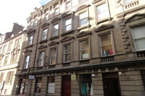 2 bedroom flat to rent - 23 3/2 Bank Street , ,