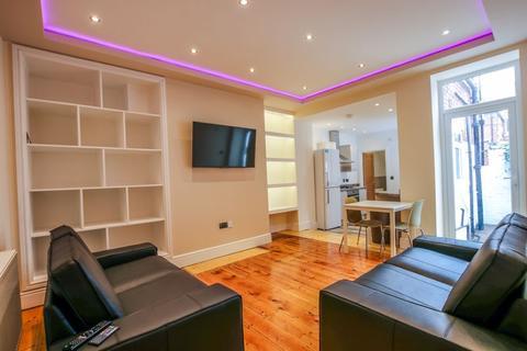 2 bedroom house share to rent - Glenthorn Road, West Jesmond - 2 bedrooms - 110pppw