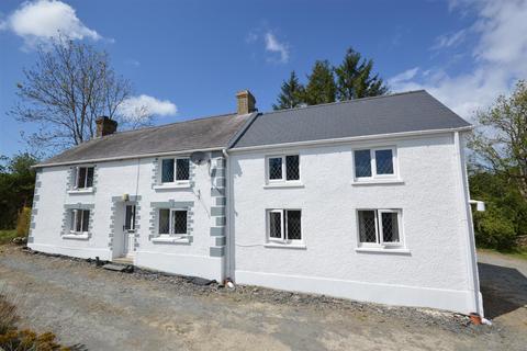 5 bedroom detached house for sale - Llangoedmor, Cardigan