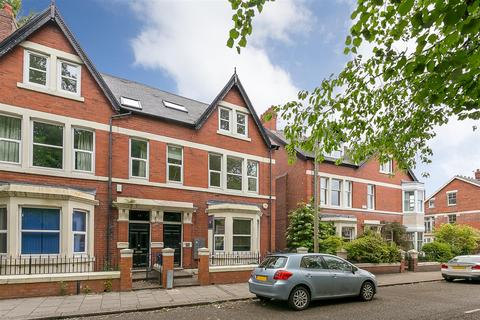 2 bedroom flat for sale - Rosebery Crescent, Jesmond Vale, Newcastle upon Tyne