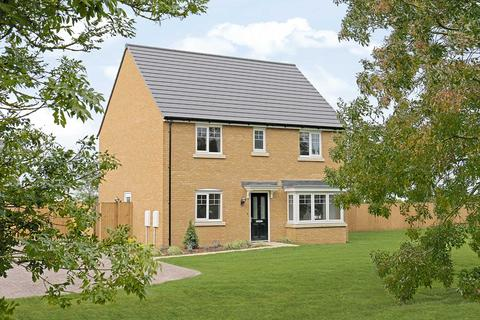 4 bedroom detached house for sale - Plot 21, The Pembroke at Laithwaite Gardens, Mepal Road, Sutton, Cambridgeshire CB6