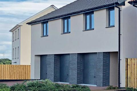 Linden Homes - Kingfisher Green - Plot 172, The Foulston at Tithe Barn, Tithebarn Link Road, Exeter, Devon EX1
