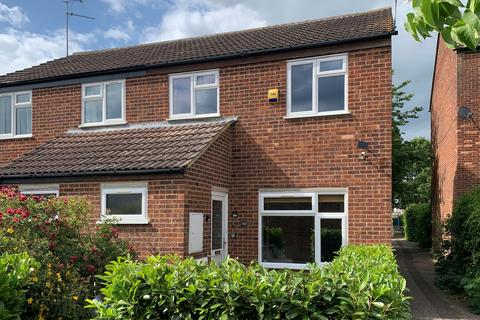 3 bedroom semi-detached house for sale - Peggotty Close, Newlands Spring, Chelmsford, CM1