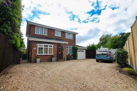 4 bedroom detached house for sale - Dorchester Gardens, Oakdale, Poole