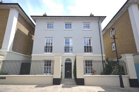 4 bedroom detached house for sale - Billingsmoor Lane, Poundbury