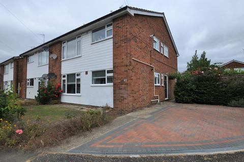 2 bedroom maisonette for sale - Kelvedon Close, Chelmsford, CM1