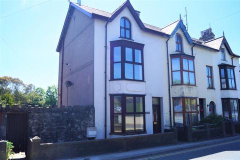 3 bedroom end of terrace house for sale - Ala Road, Pwllheli