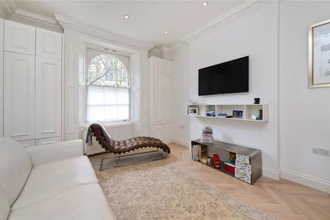 2 bedroom flat - St. Petersburgh Place, Bayswater, London, W2