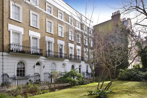 2 bedroom flat to rent - St. Petersburgh Place, Bayswater, London, W2