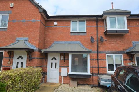 2 bedroom townhouse for sale - Cairngorm Drive, Sinfin, Derby