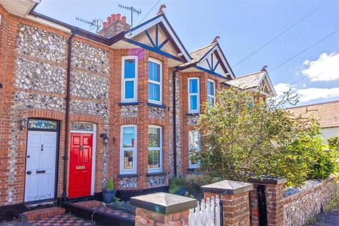 3 bedroom terraced house for sale - Southview Terrace, Lancing