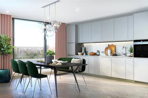2 bedroom flat for sale - Hornsey Town Hall, Crouch End, London, N8