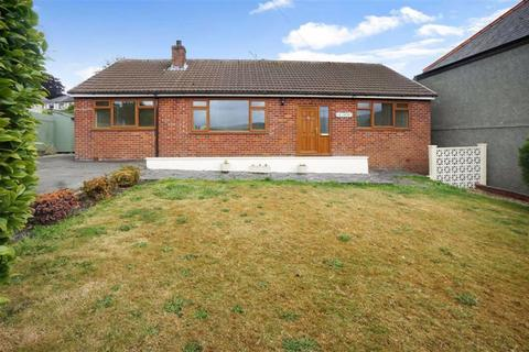 3 bedroom detached bungalow for sale - Abergele Road, Llanrwst, Conwy