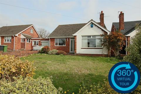 2 bedroom detached bungalow for sale - Allington Mead, Cowley, Exeter