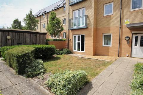 1 bedroom ground floor flat for sale - Hampden Gardens, Cambridge