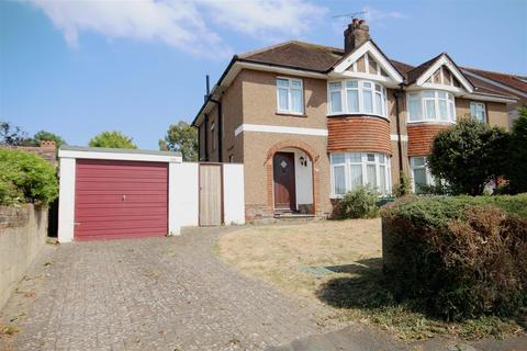 3 bedroom semi-detached house for sale - Graham Avenue, Patcham, Brighton