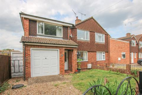 4 bedroom semi-detached house for sale - Grass Hays, Aylesbury