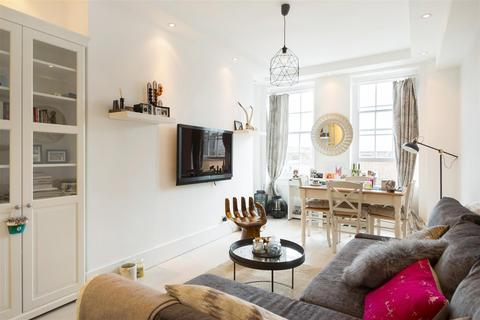 2 bedroom flat to rent - 15 Portman Square W1H