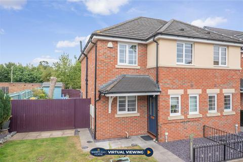 3 bedroom semi-detached house for sale - Broad Lane, Eastern Green, Coventry