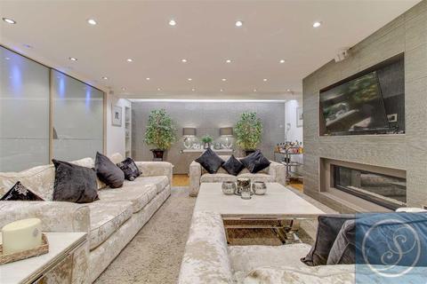 4 bedroom detached house for sale - Oakwood Grange Lane, Oakwood, LS8