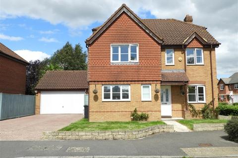 4 bedroom detached house to rent - Tracy Close, Abbey Meads, Swindon