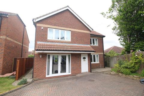 4 bedroom detached house for sale - Northside, Birtley, Chester Le Street