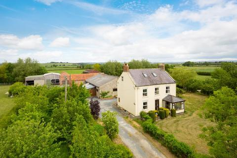 5 bedroom country house for sale - Great Barugh, Malton
