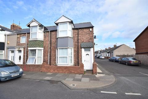 3 bedroom cottage for sale - St. Marks Road, Millfield, Sunderland