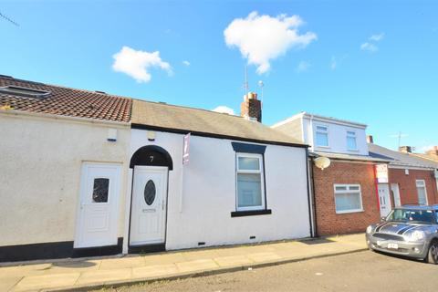 2 bedroom cottage for sale - St. Cuthberts Terrace, Millfield, Sunderland