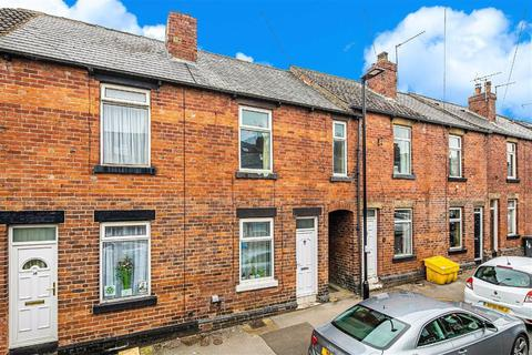 4 bedroom terraced house for sale - Loxley View Road, Crookes, Sheffield, S10