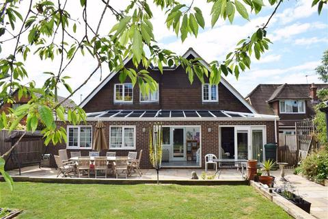 5 bedroom detached house for sale - Winchester Road, Four Marks