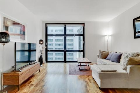 1 bedroom apartment for sale - Discovery Dock West, E14