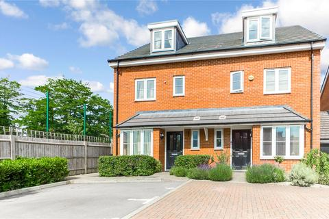 4 bedroom semi-detached house for sale - Holymead, Calcot, Reading, Berkshire, RG31